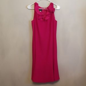Donna Morgan ~ Sleeveless Dress